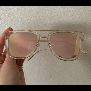DollsKill QUAY Sunglasses